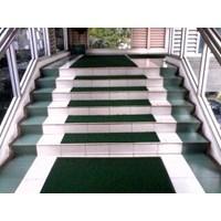 karpet lantai tangga