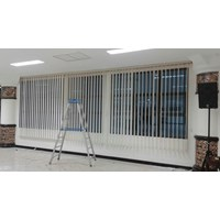 Jual Vartical Blinds