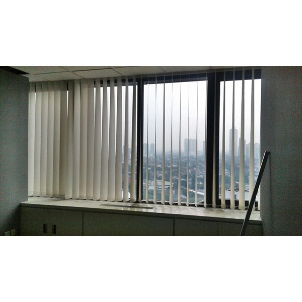 Vartical Blinds