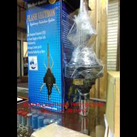 Penangkal Petir Flash Vectron R150