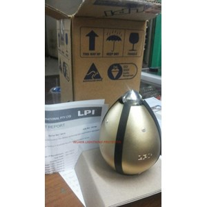 Head Terminal LPI Cat Guardian III