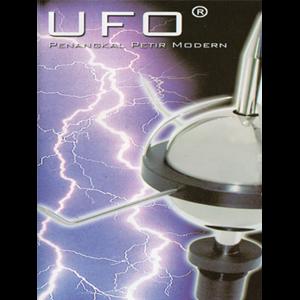 HEAD Terminal UFO F2 Penangkal Petir