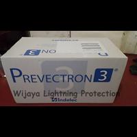 Distributor Head Terminal Prevectron 3 S60 Penangkal Petir 3