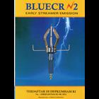 Penangkal Petir BlueCrn 2 N35 Elektrostatis 2