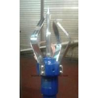 Penangkal Petir BlueCrn 2 N35 Elektrostatis 1