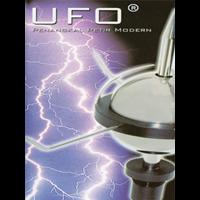 Penangkal Petir UFO RADIUS 75
