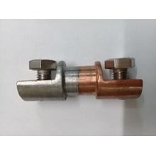 Cable Clamp Bimetal