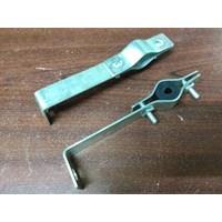 Cable Clamp Tipe L Ukuran Besar 1