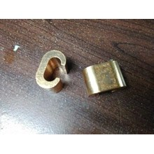 Clamp C Ukuran 70mm Import