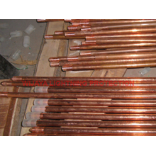 Copper Grounding Rod 5/8