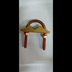 clamp grounding penangkal petir tipe cincin furse 2