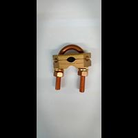 clamp grounding penangkal petir tipe cincin furse