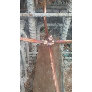 Jasa Pengelasan Kabel Cad Welding