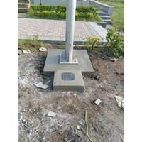 Jasa Pemasangan Penangkal Petir By Wijaya Lightning Protection
