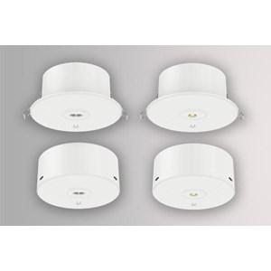 Lampu Emergency TDE Leuchtentechnik Emergency LED Luminaire