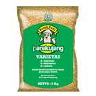 Rice Seeds Parekujang Package 5 Kg Non-Subsidized 1
