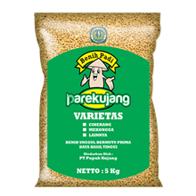 Rice Seeds Parekujang Package 5 Kg Non-Subsidized