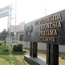 Industrial Estate of Kujang Cikampek