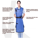 Lead Apron Model STA-X (Single sided) 1