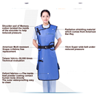 Lead Apron Model STA-Y (Single And Double Sided) 1