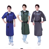Jual Lead Apron Model STA-Y (Single And Double Sided) 2