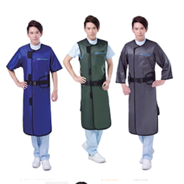 Lead Apron Model STA-Y (Single And Double Sided)