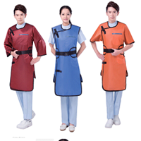 Lead Apron Model STA-Z (Single And Double)