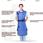 Lead Apron Model STA-G (Two Parts Apron) 1