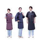 Lead Apron Model STA-P (Police Style Two Parts Apron With Long Pants) 2