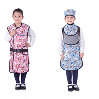 Lead Apron Model STA-Kid (Two Parts Apron For Kids) 1