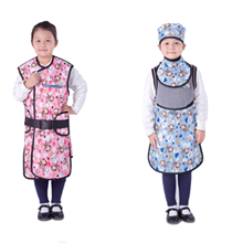 Lead Apron Model STA-Kid (Two Parts Apron For Kids