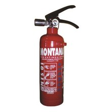 Pemadam Api Montana 1Kg
