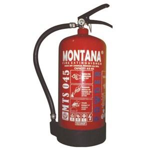 Pemadam Api Montana 4 Kg