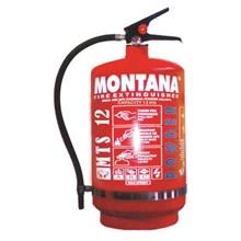 Pemadam Api Montana 12 Kg