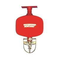 Jual Pemadam Api Montana Hfc 123 Cleant Agent  Thermatic 5 Kg 2