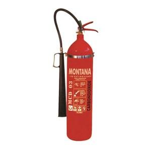 Pemadam Api Montana Co2 3Kg