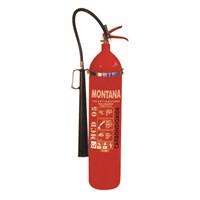 Pemadam Api Montana Co2 5Kg