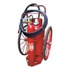 Fire Extinguisher Montana Trolley Type 68Kg 1