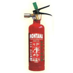 Pemadam Api Montana Portable Hfc 123 1500 Gr
