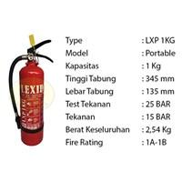 Pemadam Api Lexid Lxp01 1 Kg