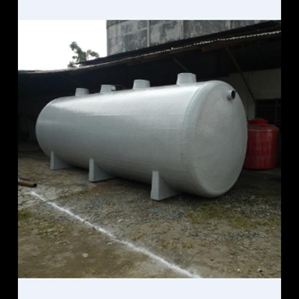 Fiber Planting Tank