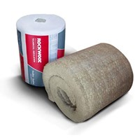 Wired Blanket Rockwool Roll