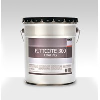 Jual Pittcote 300 Cold Insulation Mastic