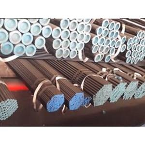 Dari Pipa Carbon Steel Seamless Astm A106 Gr.B 0
