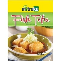 Fish Tofu 500 Gr