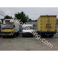 Jual Jasa Sewa Mobil Penumpang & Mobil Box Regualar/Freezer