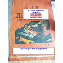 Paper bag Arang  5 Kg Full Color