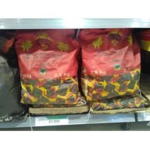 Paper Bag  Arang Briket