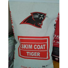 Kantong semen Skim Coat