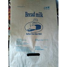 Paper Bag Milk Krimer